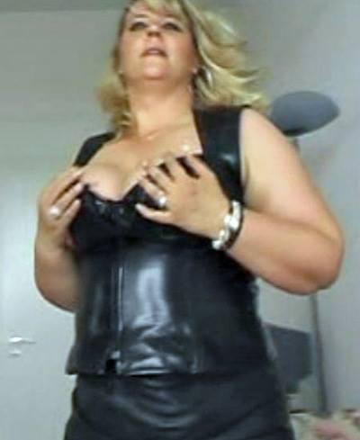 Amazon Jane 185 cm 95 kg